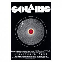 Solaris, postcard by...