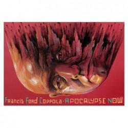 Apocalypse Now, postcard by...
