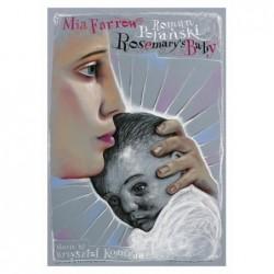 Rosemary's Baby 1, postcard...