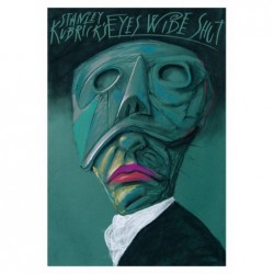 Eyes Wide Shut, postcard by...