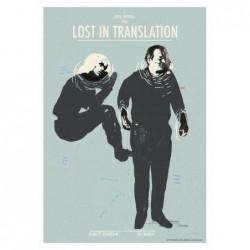 Lost in Translation,...