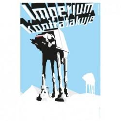 Gwiezdne Wojny: Imperium...