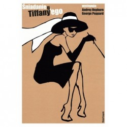 Breakfast at Tiffany's,...
