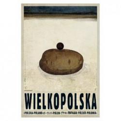 Pocztówka Wielkopolska,...
