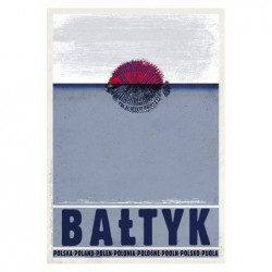 Pocztówka Bałtyk, Ryszard Kaja