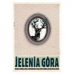 Jelenia Góra, postcard by...