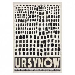 Ursynów, postcard by...