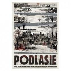 Podlasie, postcard by...