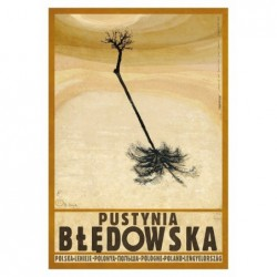 Pustynia Błędowska,...