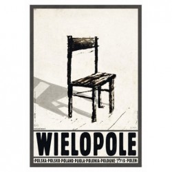 Wielopole, postcard by...