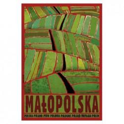 Małopolska, postcard by...
