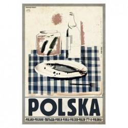 Polska ze śledzikiem i...