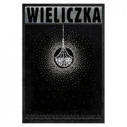 Wieliczka, postcard by...