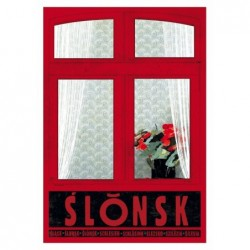 Ślońsk, śląsk, postcard by...
