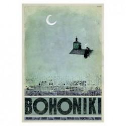 Bohoniki, pocztówka,...