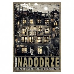 Nadodrze, postcard by...