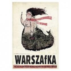 Warszafka, Warszawka,...