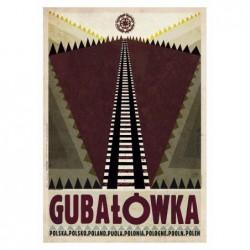 Gubałówka, postcard by...