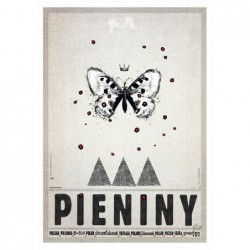 Pieniny, postcard by...