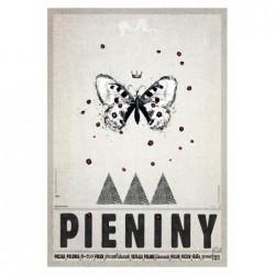 Pieniny, postcard by...