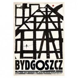 Bydgoszcz, pocztówka, Kaja...