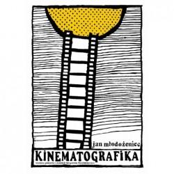 Kinematografika, postcard...