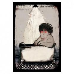 Madame Titanic, postcard by...