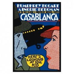 Casablanca, pocztówka,...