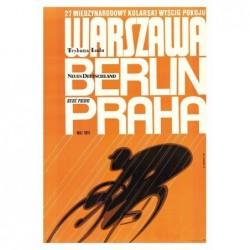 Wyścig Warszawa - Berlin -...