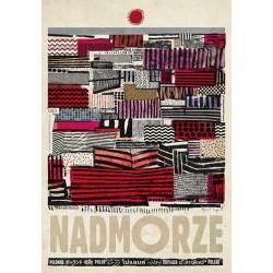 Nadmorze, postcard by...