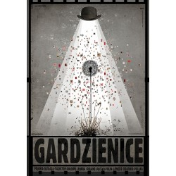 Gardzienice, postcard by...