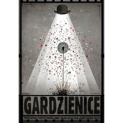 Gardzienice, postcard by...
