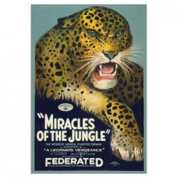 Miracles of the Jungle,...