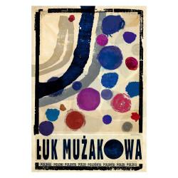 Łuk Mużakowa, postcard by...