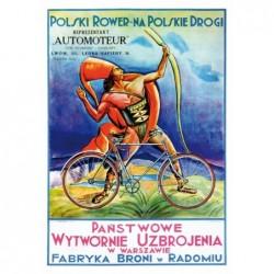 Polski Rower na Polskie...