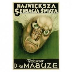 Testament Doktora Mabuze,...