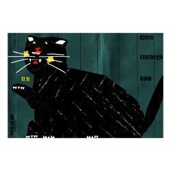 Dzień czarnego kota,...