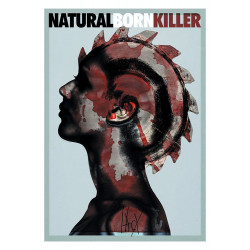 Natural Born Killers,...