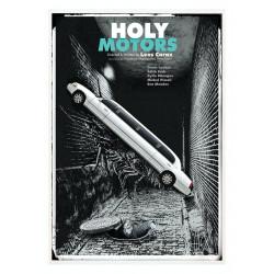 Holy Motors, pocztówka,...