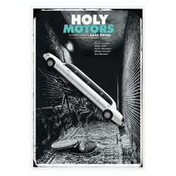 Holy Motors, Postcard By...