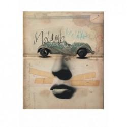 Melancholia, pocztówka,...