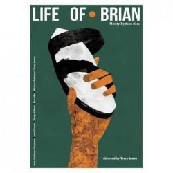 Pocztówka Żywot Briana...